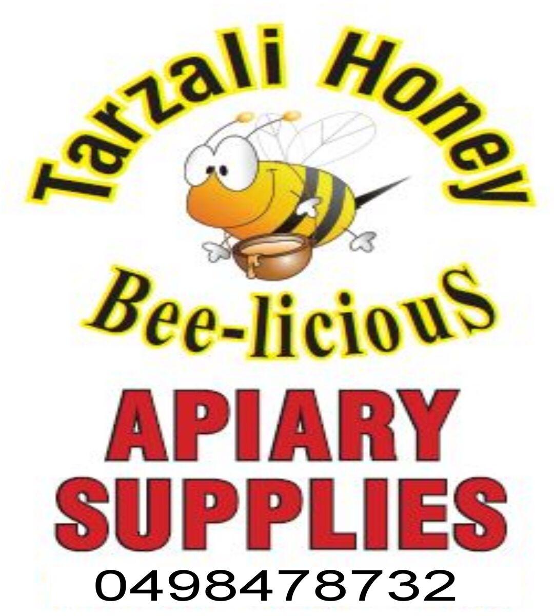 Tarzalli Honey Malanda