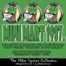 Mini Mart Hi Power
