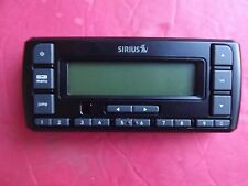 SIRIUS XM Stratus 6 Satellite Radio  Receiver only