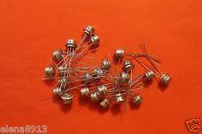 MP41A = 2N2428, 2N361, AC542  Germanium transistor USSR  Lot of 12 pcs