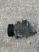 SEAT LEON MK2 1.4 TSI ENGINE CAXC  AIR CON PUMP COMPRESSOR