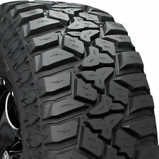 2 NEW 35X12.50-20 COOPER DISCOVERER MTP 1250R R20 MUD TIRES 11971