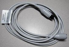 NEW Hospira Abbott Transpac IV Transducer Monitor Cable 4266104 15' cord 4,II