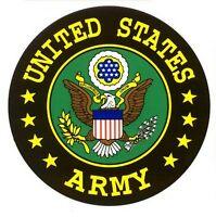Army Decal Sticker