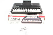 ION Piano Apprentice 25-Note Lighted Learning Keyboard for iPad/iPod/iPhone