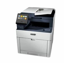 Brand New Xerox WorkCentre 6515/DN Laser All-In-One Color Printer BNIB
