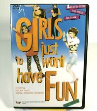 Girls Just Want To Have Fun DVD 1985 ALL Region Top Ten New Media TDVD-0011