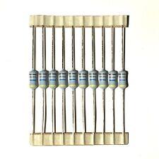 Vishay Metal Glaze High Voltage Resistors 10x 18m 3kv 5 For Voltage Divider