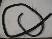 3297 D7B 2004-2008 MK2 FORD FOCUS NSR REAR PASSENGERS SIDE DOOR RUBBER SEAL