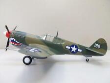 Curtiss P-40M Warhawk, 23rd FG, 75th FS Flying Tigers, White 188, China, 1943