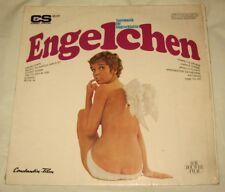 ENGELCHEN TANZMUSIK FUR ABGESCHLAFFIE- LP - SOUNDTRACK -
