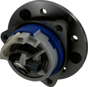Wheel Bearing and Hub Assembly-AI Hub Front Autopart Intl 1411-45582