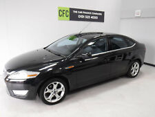 2009 Ford Mondeo 2.0TDCi 140 Titanium X BUY FOR ONLY £79 A MONTH, FINANCE