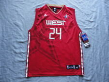Kobe Bryant Los Angeles Lakers 2010 All Star Game Adidas Jersey NWT
