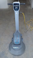 Nobles Speedshine 2000 SPR2000H Floor Cleaner Polisher Scrubber (Parts Only)