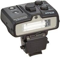 New! Nikon Flash Wireless Remote Speedlight SB-R200 from Japan Import!