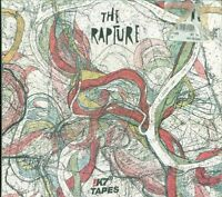 The Rapture Tapes - Armand Van Helden/Syclops/Alter Ego Digipack Cd Perfetto