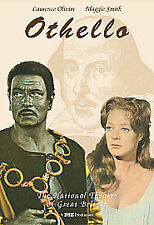 Othello (DVD, 2011)