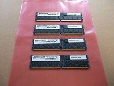 DATARAM 32GB Memory kit 4 x 8GB DDR2-667 PC2-5300P ECC REG DIMM (DATARAM 63370)