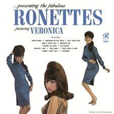 The Ronettes - Presenting the Fabulous Ronettes [New Vinyl LP] 180 Gram