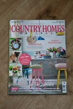 Country Homes - Heft 2/2021 März/April