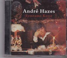Andre Hazes-Eenzame Kerst cd album