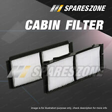 Cabin Filter For Mazda 3 BL MPS SP25 2.0L 2.2L 2.3L 2.5L Refer Ryco RCA232P