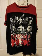 Suicide Squad Justice Has A Bad Side Graphic T Shirt Size 2XL