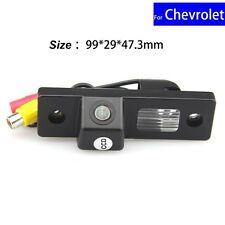 Car Reversing Camera Auto Rearview Parking for Chevrolet Epica/ Cruze/ Captiva
