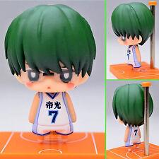 Kuroko no Basket One Coin 4Q Mini Figure Originale Shintaro Midorima Kotobukiya