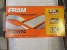 Air Filter-Extra Guard Fram CA8014