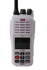 GX850 Handheld Marine VHF Radio with DSC