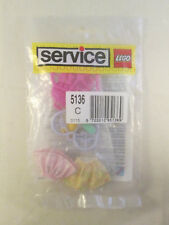 Lego Service Packs - 5136 Belville Accessories NEW SEALED