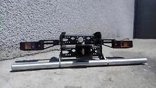 1/14 Frame end with lights and trailer coupling for tamiya trucks  SCALE-PARTS