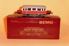BEMO H0e, VT 133525, Schweineschnäutzchen, Wismarer Schienenbus, neu, OVP