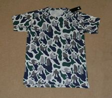 Adidas Men's Nerd FreeLift Prime T-Shirt Grey One/Grey Three Size Medium Dh1179