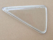 Honda Civic Hayon Phare Anti Brouillard Verre Transparent Gauche 2005-2013