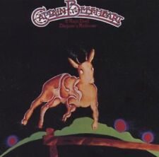 Captain Beefheart - Blue Jeans And Moonbeams NEW CD