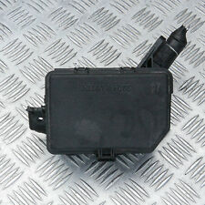 Toyota Yaris MK3 Fuse Box