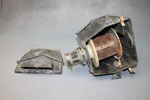 1993 Kawasaki Bayou 220 Airbox Air Intake Filter Box 11011-1260 14024-1489