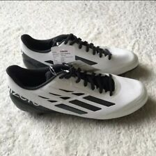 Mens Adidas AfterBurner Baseball Cleats G98590 Size 9 New With Tags