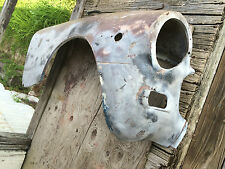 MG Midget Fender or Wing RIGHT Hand 1970-1974 from a Florida Car