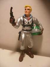 Figurine Vintage 1990 PVC COMICS SPAIN figure FLASH GORDON