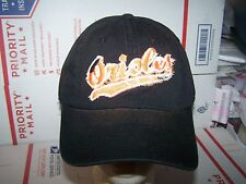 Baltimore Orioles-HAT/CAP MLB AMERICAN NEEDLE-STRAP ADJUSTABLE-FADED  GRUNGE