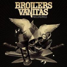 Vanitas (Re-Release) von Broilers (2009) CD Neuware