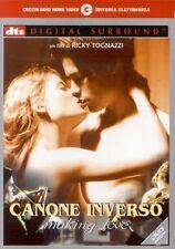 CANONE INVERSO  DVD DRAMMATICO