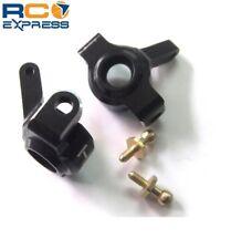Hot Racing HPI Mini Recon Aluminum Front Steering Knuckles RCN2101