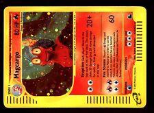 POKEMON SKYRIDGE HOLO (ENGLISH CARD) CARTE N° H16/H32 MAGCARGO ( Near mint )