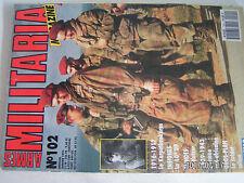 **ac Armes Militaria Magazine n°102 insignes du Kerpathenkorps / Hetzer