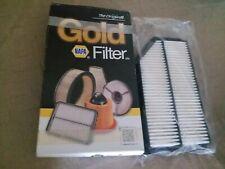 Honda Odyssey Air Filter 9009 for 2011,2012,2013 & 2014 Napa gold